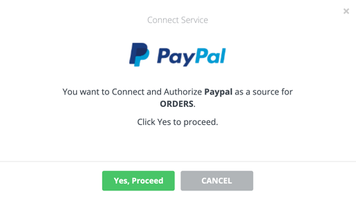 How to Integrate PayPal with Wicked Reports