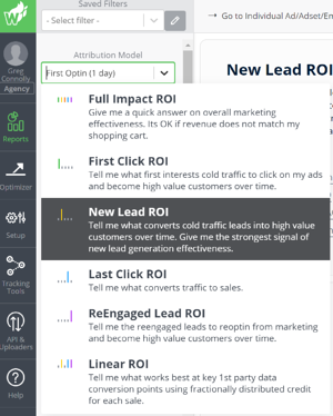 roi-report-attribution-model-filter-new-lead-selected