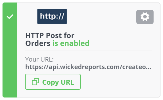 wicked reports creating orders with http post