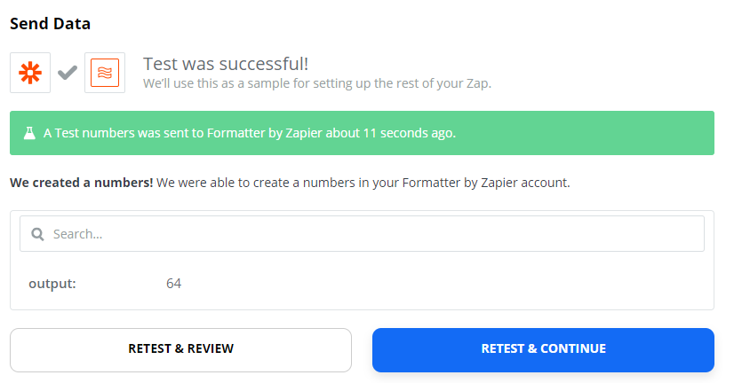 wicked reports Connecting ClickFunnels Orders with Zapier